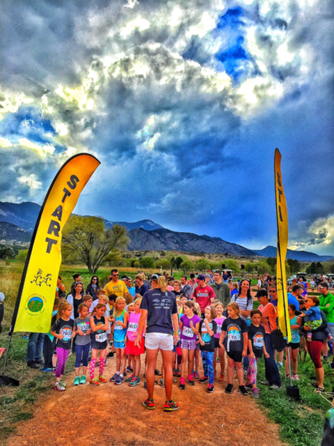 2018 Kokopelli Kids Trail Running Series Results